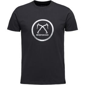 Black Diamond Forged - Camiseta manga corta Hombre - negro